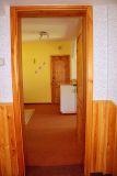 Vnitřní vstup do apartmánu