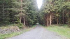 Cyklostezka Varhany