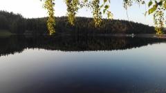 Vodní nádrž Tatrovice